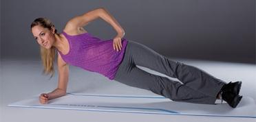 Yogamatte & Gymnastikmatte