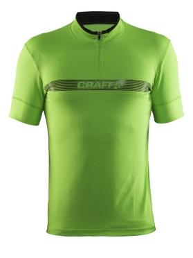 Craft Pulse spinning shirt Kurze Ärmel Shout Herren
