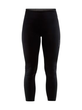Craft Pulse tight Schwarz Damen