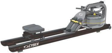 Cybex Hydro rower Professionell Rudergerät