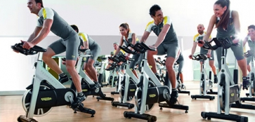 Indoor Cycle