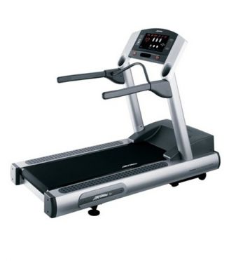 Life Fitness Laufband 93T Gebraucht