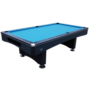 Buffalo Pooltisch Eliminator II 9ft schwarz 9200.579