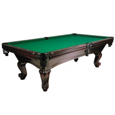 Buffalo Pooltisch Napoleon 8ft cherry 9200.108