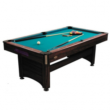 Buffalo Pooltisch Rosewood 7ft 6030.400