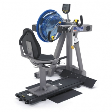 First Degree Rudergerät Fluid Rower E-820 UBE Evolution series