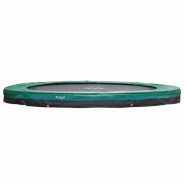 Etan Inground Premium Gold 12 trampoline 3,70m