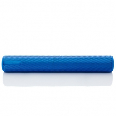 Muscle Power Foamroller XL Blau MP1201B
