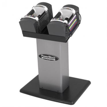 PowerBlock Säulen Stand für Sport 2.4 und 5.0 Kopie