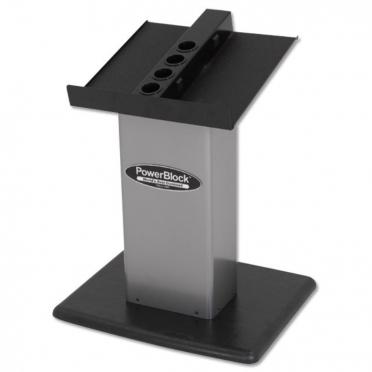 PowerBlock Säulen Stand für Sport 9.0