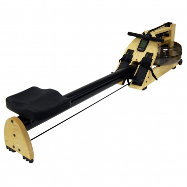 Waterrower Rudergerät A1 Esche Demo
