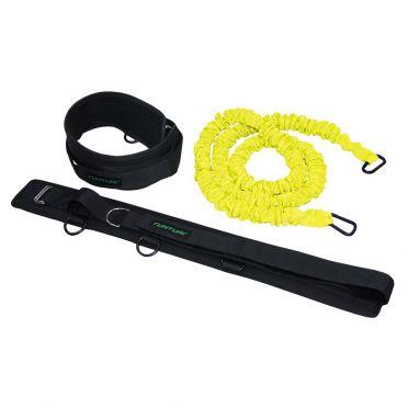 Tunturi Acceleration Trainer Licht Gelb
