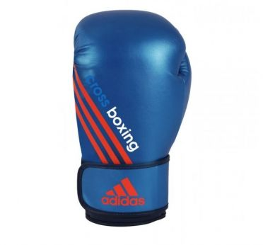 Adidas Speed 100 (kick)Boxhandschuhe cross boxing