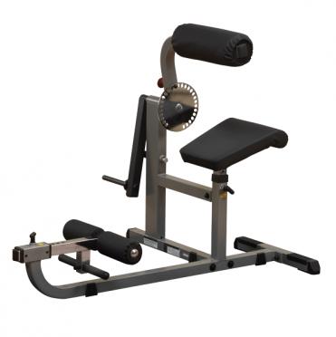 Body-Solid Cam Series Bauch- und Rücken Trainer