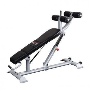 Body-Solid Pro Clubline Ab bench Bauchbank