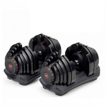Bowflex 1090i S selecttech Set 40,8 kg Pair Demo