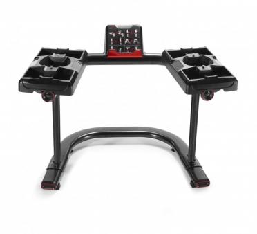Bowflex Hantelständer für Hantelsystem SelectTech 560i Smart