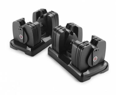 Bowflex Hantelsystem selecttech 560i smart 2.3 - 27.2 kg