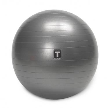 Body-Solid Gymnastikball 55cm Grau