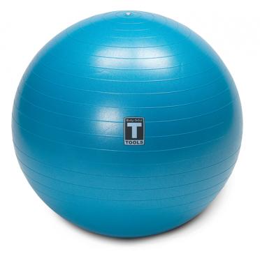 Body-Solid Gymnastikball 75cm Blau