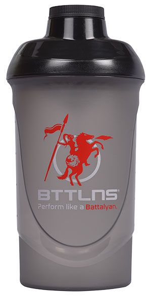 BTTLNS Shakebecher 800ml Thyrsus 1.0
