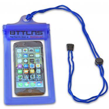 BTTLNS Wasserdichte Handytasche Iscariot 1.0 Blau