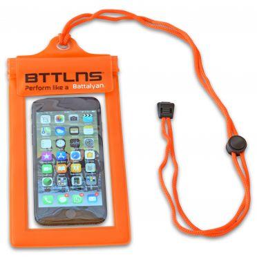 BTTLNS Wasserdichte Handytasche Iscariot 1.0 Orange