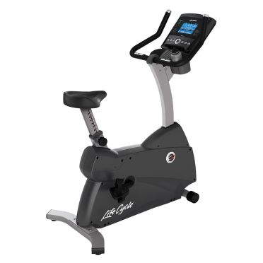 Life Fitness hometrainer LifeCycle C3 Go Console