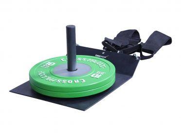 Crossmaxx Compact Sled mit Harness