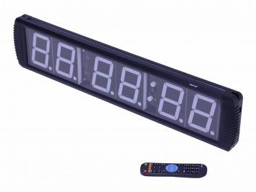 Lifemaxx Crossmaxx 6 Digit Interval Timer LMX1283