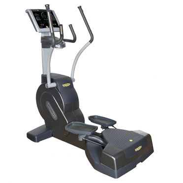 TechnoGym Lateral trainer Crossover Excite+ 700i Silber gebraucht