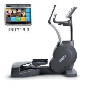 TechnoGym Lateral trainer Excite+ Crossover 700 Unity 3.0 Schwarz gebraucht