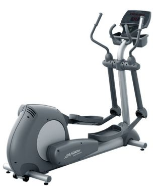 Life Fitness Crosstrainer 9500HR Next Generation gebraucht