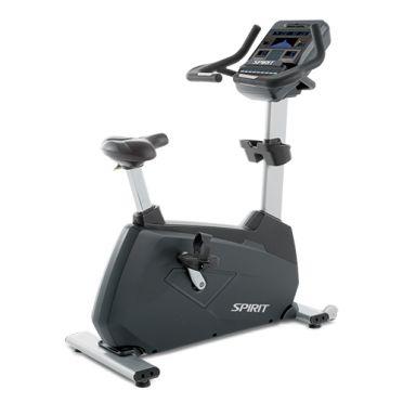 Spirit Heimtrainer Professionell CU900LED