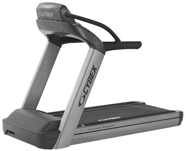 Cybex 770T Professionell Laufband LED console