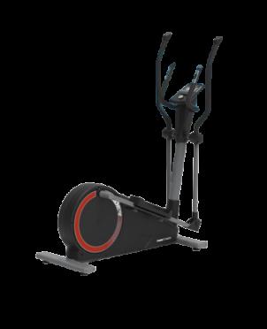 Flow Fitness crosstrainer Glider DCT2000i