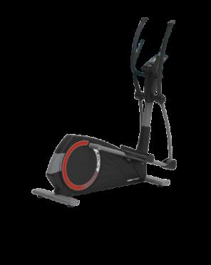 Flow Fitness crosstrainer Glider DCT2500i