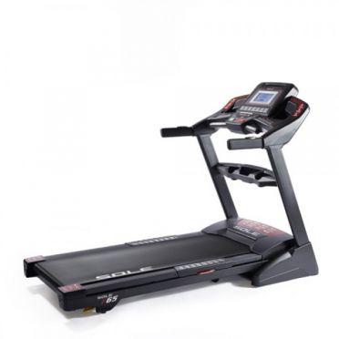 Sole Fitness F65 laufband