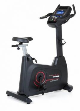 Finnlo Maximum Ergometer Heimtrainer UB8000