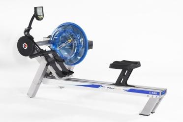 First Degree Rudergerät Fluid Rower E520 mit HRK