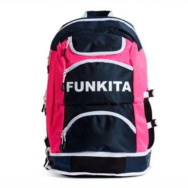 Funkita Elite Schwimmtasche Ocean delight