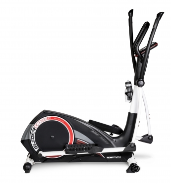 Flow Fitness crosstrainer Glider DCT350i UP