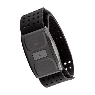 Flow Fitness Bluetooth Herzfrequenz Armband