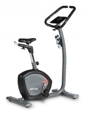 Flow Fitness Turner hometrainer DHT750