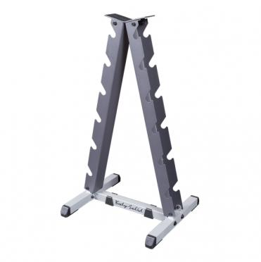 Body-Solid vertikale Hantelständer 6 Paar