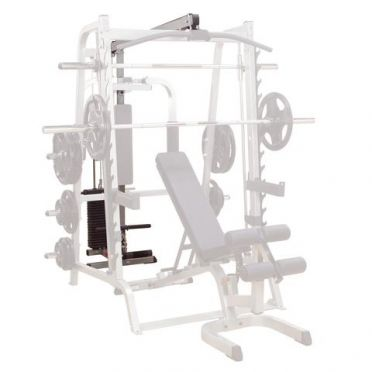 Body-Solid Lat Attachment für der Body-Solid Series 7 Smith Machine