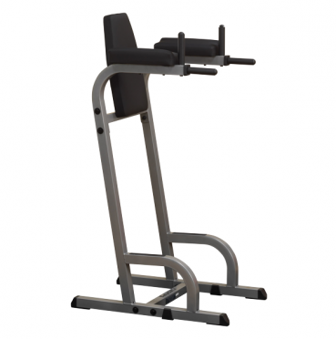 Body-Solid Vertical knee raise und dip Power Tower