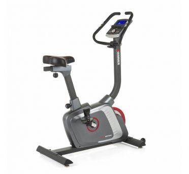 Hammer Ergo Motion Heimtrainer Bluetooth Ergometer