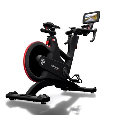 Life Fitness ICG Indoor Cycle IC8 mit MyRide VX Personal