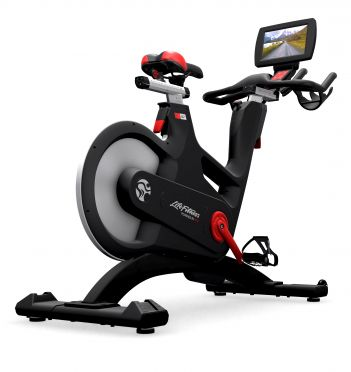 Life Fitness ICG Indoor Cycle IC7 mit MyRide VX Personal